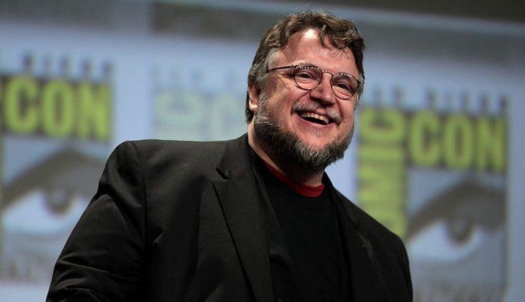 Guillermo Del Toro,  İlk Uzun Metraj Animasyonu Pinokyo ile Netflix'te