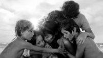 Oscar ödüllü yönetmen ve yazar Alfonso Cuarón'un Yeni Filmi: ROMA