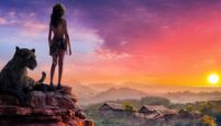 Andy Serkis'in Yeni Animasyon Filmi: Mogli