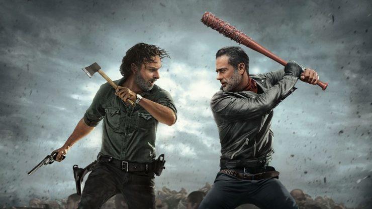 The Walking Dead 9. Sezon FX'te