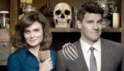 """Bones"" Final Sezonuyla FX'te"