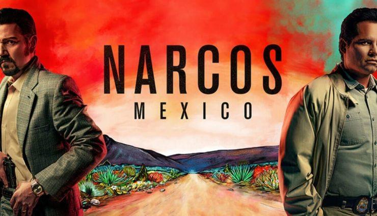 Narcos Hayranları için İyi Haber: Narcos: Mexico 2. Sezonu ile Geri Dönüyor