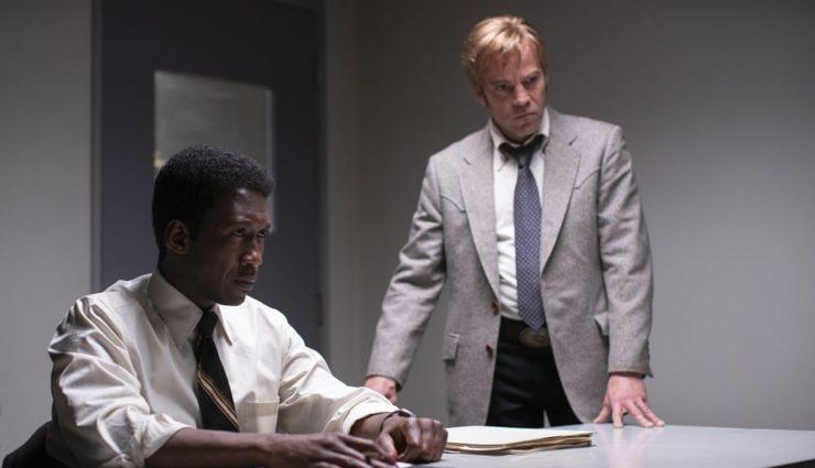 True Detective 3. Sezon Ocak'ta Digiturk'te