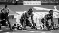 Usain Bolt'un Hikayesi Nat Geo People'da
