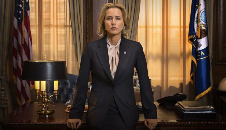 Madam Secretary 5. Sezonuyla FOXLIFE'ta