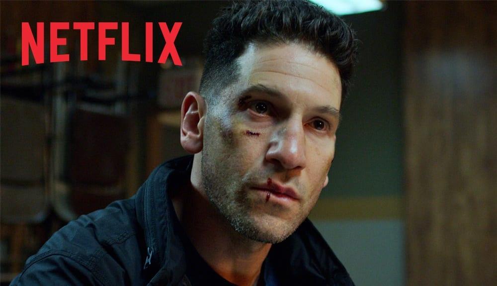 Marvel's The Punisher'ın 2. Sezon Fragmanı Paylaşıldı