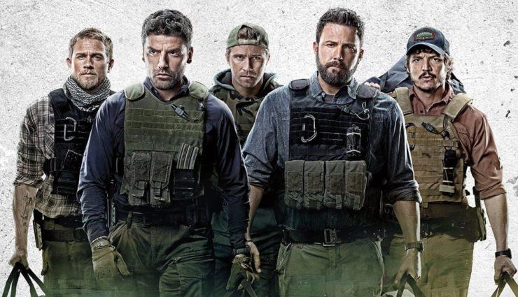 Ben Affleck Yeni Filmiyle Mart'ta Netflix'te