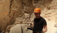 National Geographic Mısır'ın Kayıp Hazineleri'nin Peşine Düşüyor