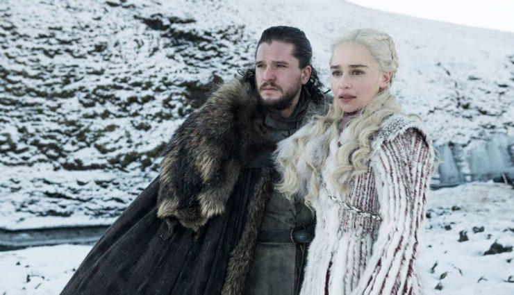 Digiturk'ten Game of Thrones Final Sezonu Öncesi Sürpriz