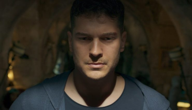 Hakan: Muhafız 2. Sezon Nisan'da Netflix'te