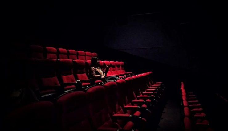 Tüketici Netflix Kullanıyor ama Vizyon Filmini Sinemada İstiyor