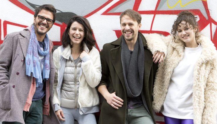 Netflix'in Yeni Türk Dizisi Atiye'nin Çekimleri Başladı