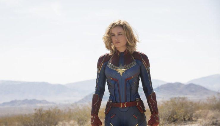 Vizyondaki En Güçlü Kadın Karakterler