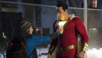 Shazam! 6 Güç 3D, Imax 3D ve Türkçe Dublaj Seçenekleriyle Vizyonda
