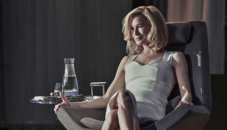 Renee Zellweger Yeni Dizisi What/If ile Netflix'te