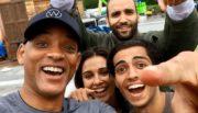 The Walt Disney Company ve Make-A-Wish® Will Smith ile #FriendLikeMe Kampanyasını Başlattı