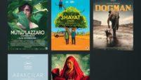 Ödüllü Cannes Filmleri CGV Arthouse'da