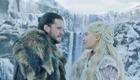 Game of Thrones Finalinde Twitter'da En Çok Jon Snow Konuşuldu