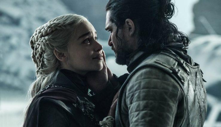 Game of Thrones Final Sezonu Digiturk Uygulamalarında 1 Milyon Saat İzlendi