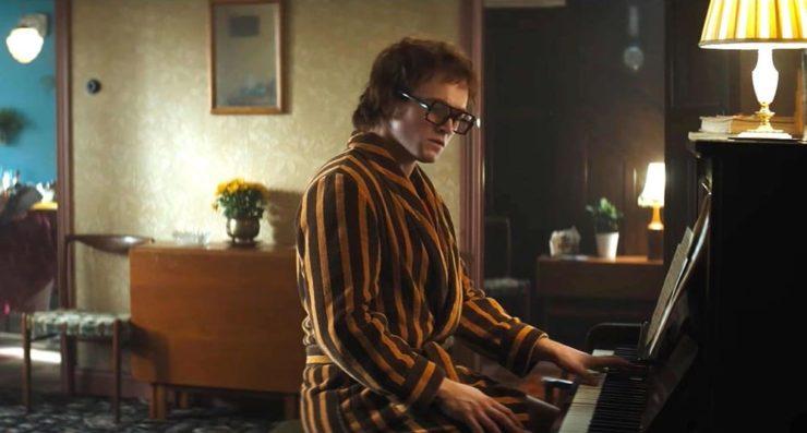 Rocketman Filminin Soundtrack Albümü Yayınlanıyor