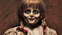 Annabelle Comes Home/Annabelle 3 Filmi 28 Haziran'da Vizyonda
