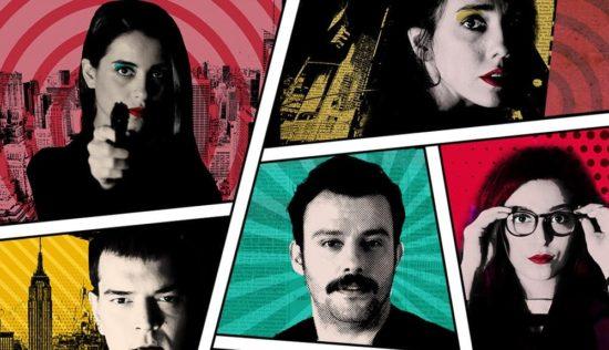 Datça Tiyatro Festivali Başlıyor