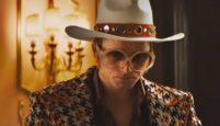 Rocketman'ın Gösterimi Öncesi Spotify'dan Elton John Sürprizi