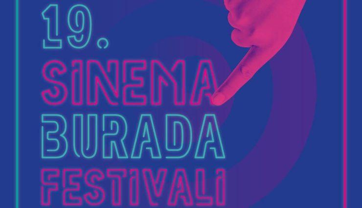 19. Sinema Burada Festivali 4. Kısa Film Proje Yarışması Başvurular Başladı
