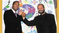 Hollywood Ressamı Metin Bereketli Sanat Yolculuğunu MAG'e Anlattı