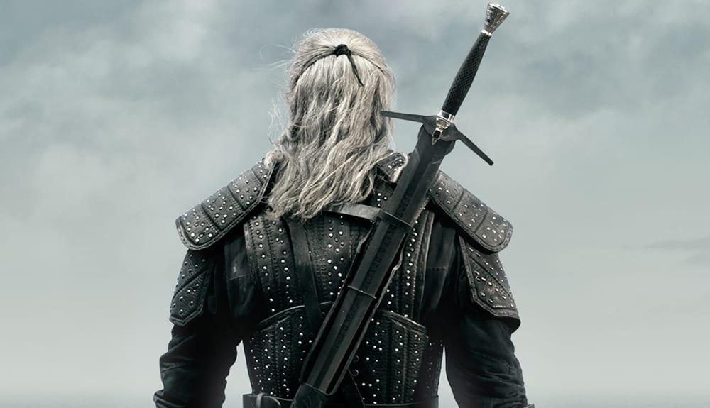 Netflix, Yeni Dizi The Witcher'dan İlk Görüntüleri Yayınladı