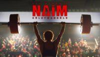 Eypio'dan Cep Herkülü: Naim Süleymanoğlu Filmi için Özel Şarkı