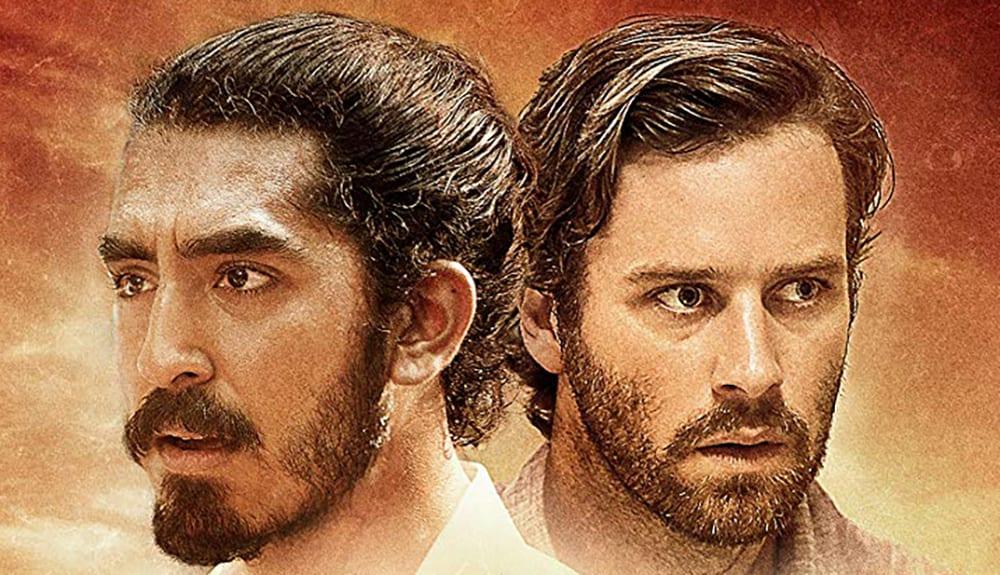 Hotel Mumbai (2018) İncelemesi