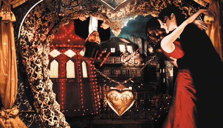 Moulin Rouge (2001) İncelemesi