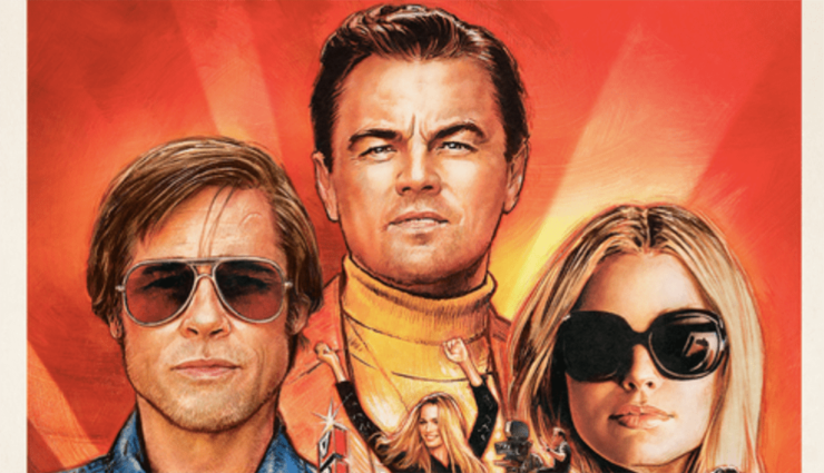 Once Upon A Time… In Hollywood Ağustos'ta Vizyonda