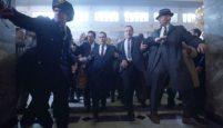 Robert De Niro, Al Pacino ve Joe Pesci Martin Scorsese'nin Yeni Filminde Birlikte Rol Alacak