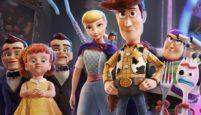 Toy Story 4 (2019) İncelemesi