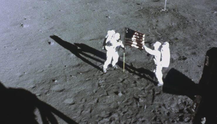 Armstrong Kayıtları National Geographic'te İzleyiciyle Buluşuyor
