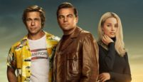 Once Upon a Time in Hollywood (2019) İncelemesi