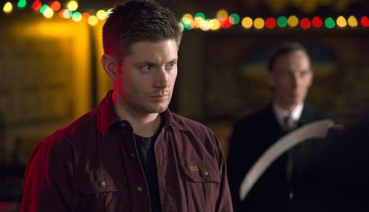 Supernatural 10. ve 11. Sezonlarıyla FX'te Ekranlara Geliyor