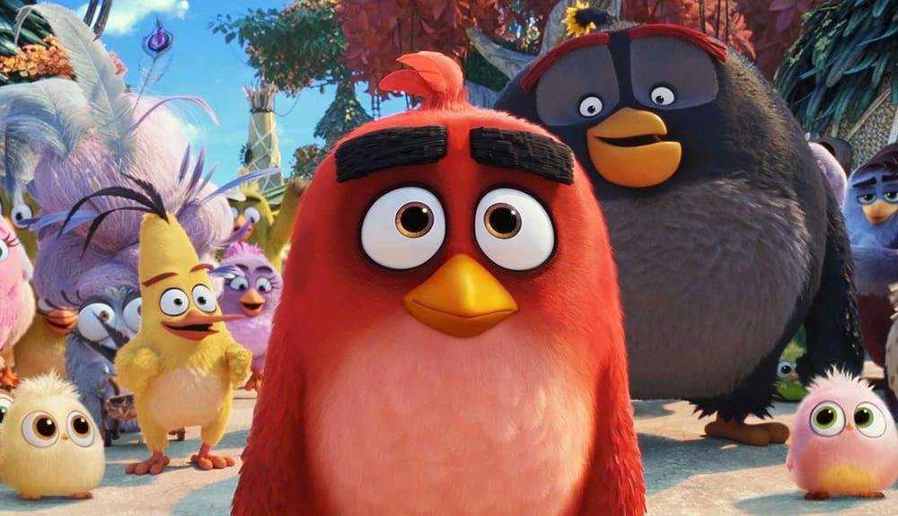 Angry Birds Movie 2, 16 Ağustos'ta Vizyonda