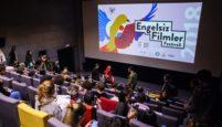 Engelsiz Filmler Festivali için Geri Sayım Başladı