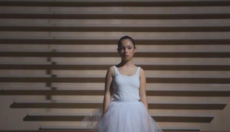 """Geleceğin Sineması Ödüllü Makbule Tuba Demirkale, Floransa Film Ödülleri'nde """"En İyi Öğrenci Filmi Ödülü Kazandı"""