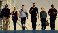 Netflix Filmi 6 Underground'dan Resmi Fragman Paylaşıldı