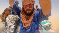 Dünyanın En Ölümcül Çölünde Yaşananları Anlatan Belgesel: TENERE