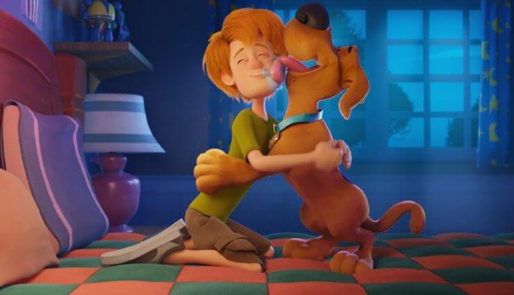 Scooby Doo 2020'de Sinema Severlerle Buluşuyor