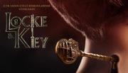 Netflix'in Yeni Dizisi Locke and Key Şubat'ta İzleyiciyle Buluşuyor