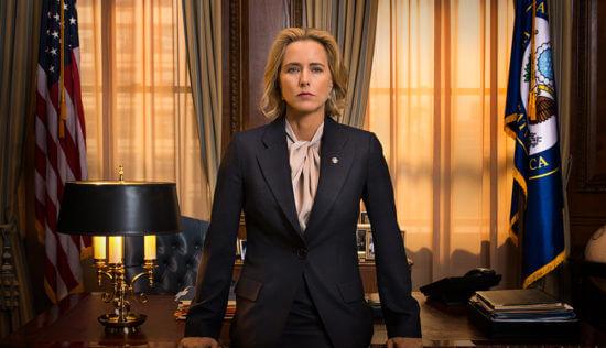 Madam Secretary 6. Sezonuyla FOXLIFE'ta