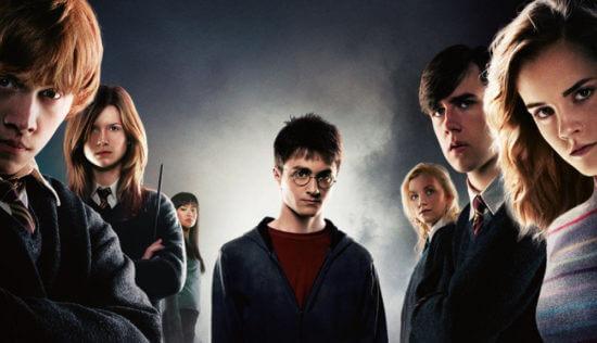 Harry Potter ve Zümrüdüanka Yoldaşlığı Film Konseri Zorlu PSM'de