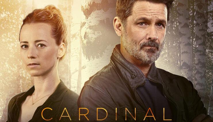 Cardinal Yeni Sezonuyla FOXCRIME'da İzleyiciyle Buluşuyor