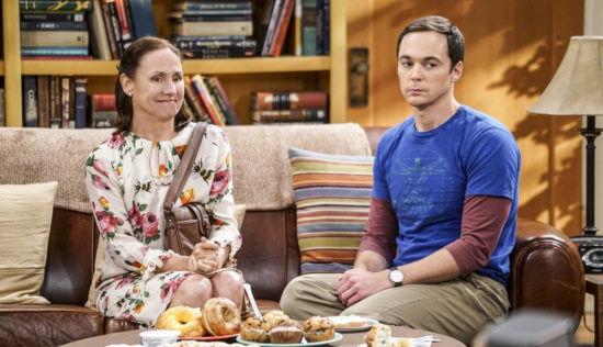 The Big Bang Theory Yeni Sezonuyla FOXLIFE'ta